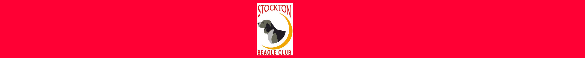 Stockton Beagle Club